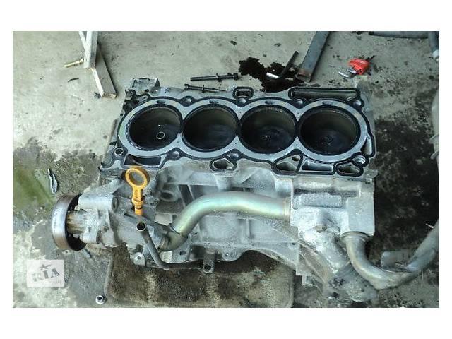 Б/у блок двигуна для легкового авто Nissan X-Trail 2.0- объявление о продаже  в Ужгороде