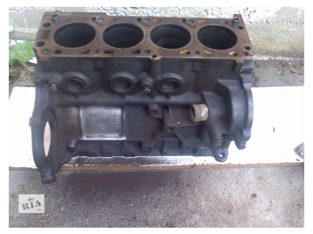 продам Б/у блок двигуна для легкового авто Opel Ascona 1.6 бу в Ужгороде