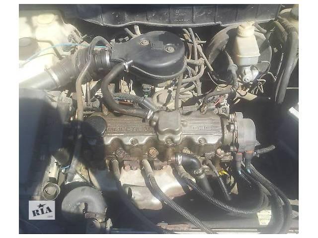 бу Б/у блок двигуна для легкового авто Opel Astra F 1.7 d в Ужгороде