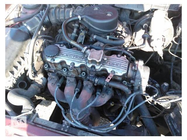 купить бу Б/у блок двигуна для легкового авто Opel Astra F 1.7 td в Ужгороде