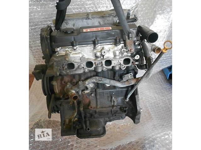 бу Б/у блок двигуна для легкового авто Opel Astra F 1.7 в Ужгороде