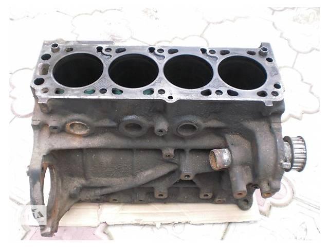 продам Б/у блок двигуна для легкового авто Opel Astra F 1.8 бу в Ужгороде