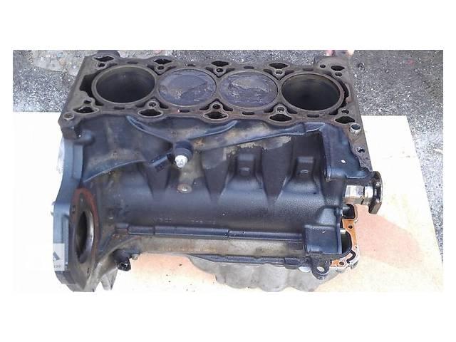 бу Б/у блок двигуна для легкового авто Opel Astra G 1.2 в Ужгороде
