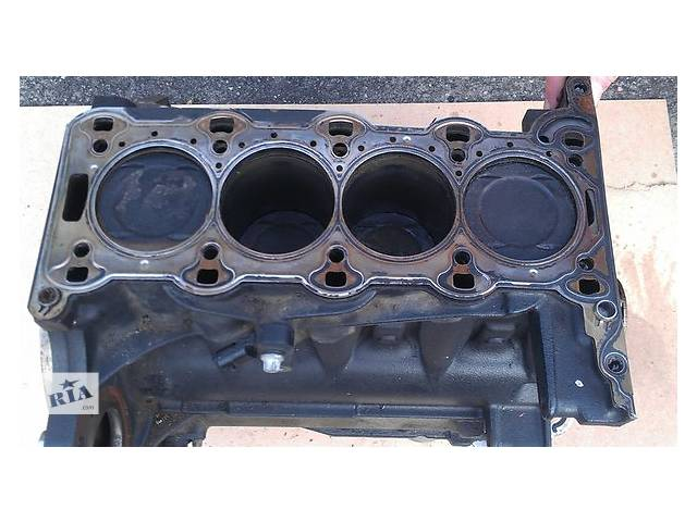 бу Б/у блок двигуна для легкового авто Opel Astra G 1.4 в Ужгороде