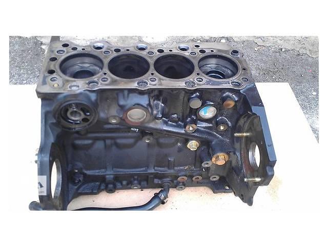 купить бу Б/у блок двигуна для легкового авто Opel Astra G 1.7 в Ужгороде
