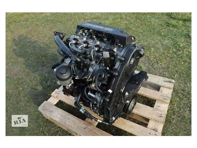 продам Б/у блок двигуна для легкового авто Opel Astra H Sedan 1.3 бу в Ужгороде