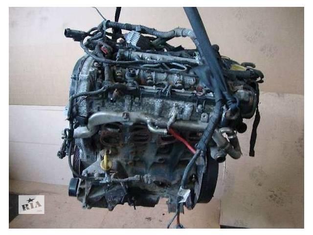 бу Б/у блок двигуна для легкового авто Opel Astra H Sedan 1.9 в Ужгороде