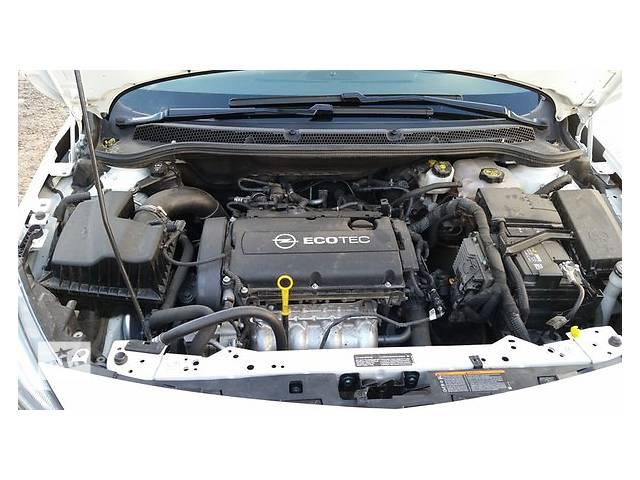 купить бу Б/у блок двигуна для легкового авто Opel Astra J 1.3 в Ужгороде