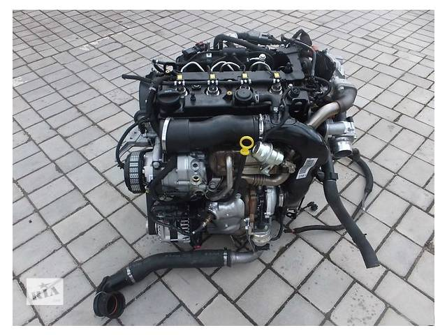 продам Б/у блок двигуна для легкового авто Opel Astra J 1.7 бу в Ужгороде