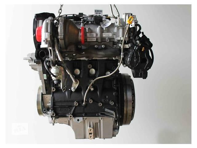 купить бу Б/у блок двигуна для легкового авто Opel Astra J 2.0 в Ужгороде