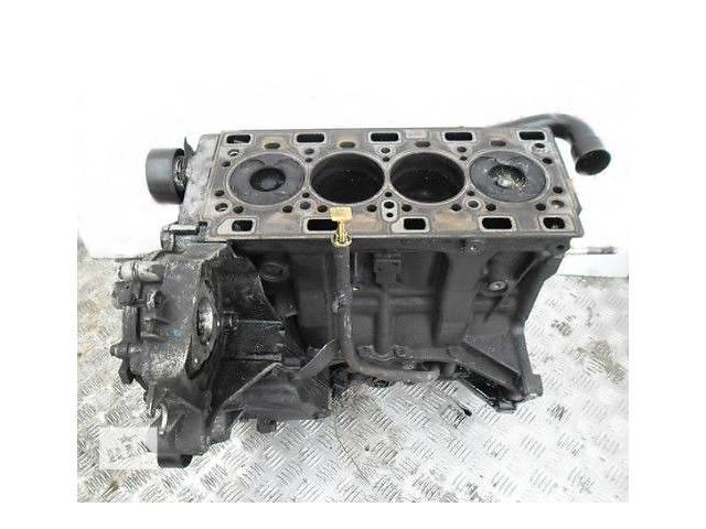 продам Б/у блок двигуна для легкового авто Opel Combo 1.2 бу в Ужгороде
