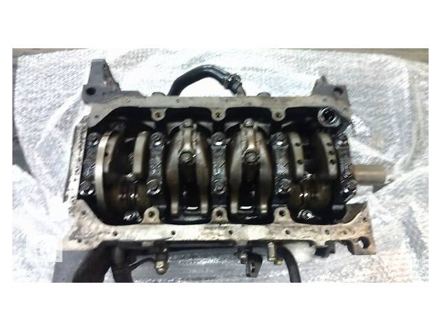 бу Б/у блок двигуна для легкового авто Opel Combo 1.4 в Ужгороде
