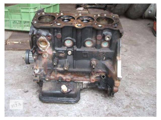 продам Б/у блок двигуна для легкового авто Opel Corsa 1.7 d бу в Ужгороде