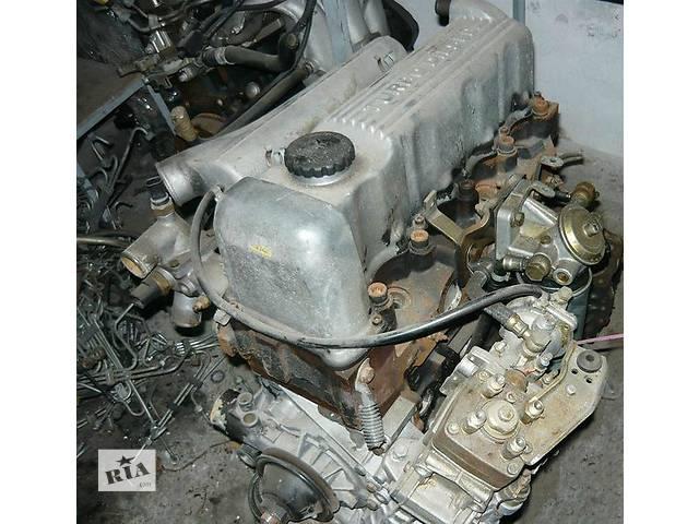 продам Б/у блок двигуна для легкового авто Opel Frontera 2.3 td бу в Ужгороде