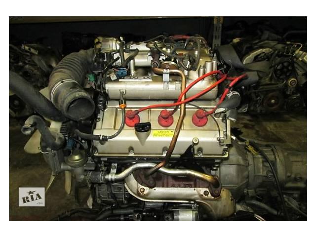 продам Б/у блок двигуна для легкового авто Opel Frontera 3.2 бу в Ужгороде