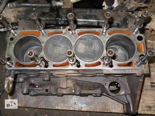бу Б/у блок двигуна для легкового авто Opel Vectra B x20xev в Червонограде