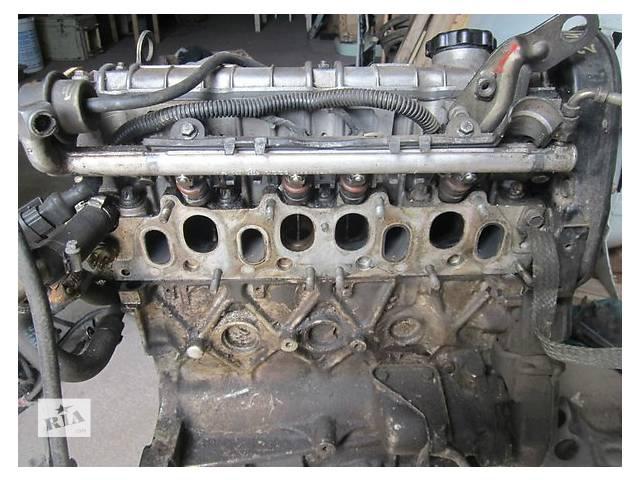 продам Б/у блок двигуна для легкового авто Renault 11 1.7 бу в Ужгороде