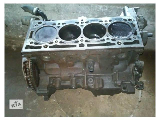 Б/у блок двигуна для легкового авто Renault 19 1.4- объявление о продаже  в Ужгороде