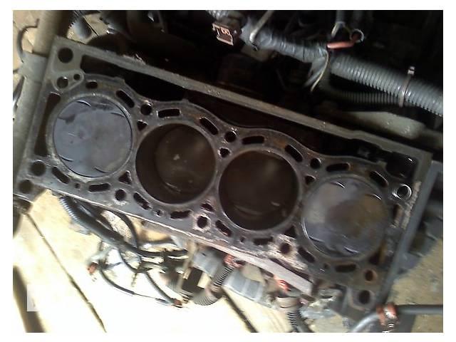 купить бу Б/у блок двигуна для легкового авто Renault 19 1.8 в Ужгороде