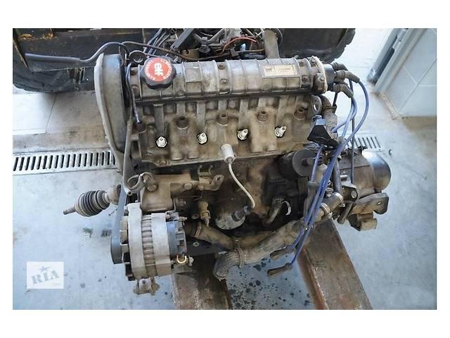 продам Б/у блок двигуна для легкового авто Renault 21 1.7 бу в Ужгороде
