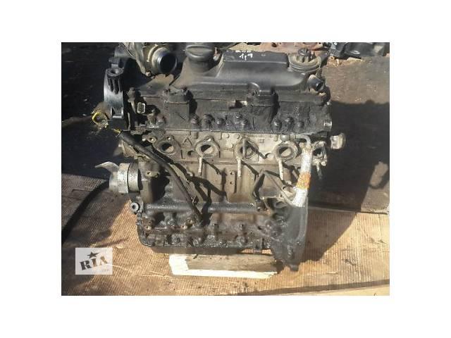 продам Б/у блок двигуна для легкового авто Renault 21 1.9 d бу в Ужгороде