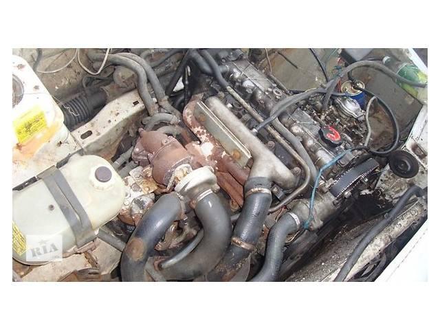 бу Б/у блок двигуна для легкового авто Renault 25 2.1 d в Ужгороде