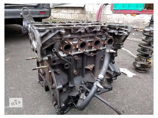 бу Б/у блок двигуна для легкового авто Renault Espace 2.0 в Ужгороде