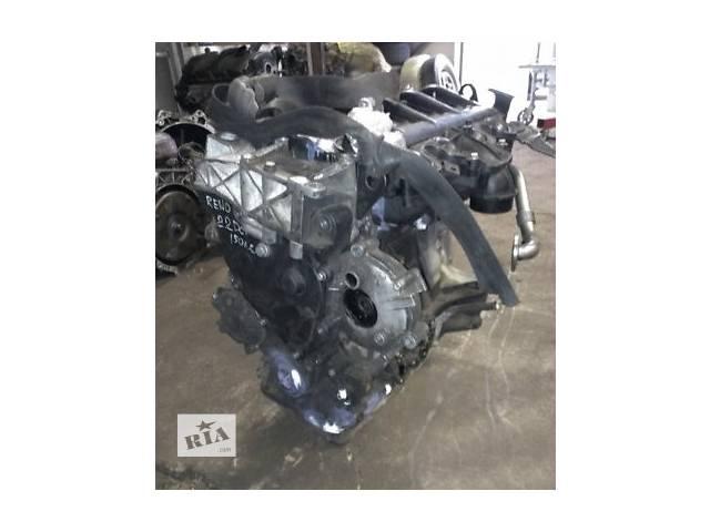 Б/у блок двигуна для легкового авто Renault Espace 2.1 td- объявление о продаже  в Ужгороде