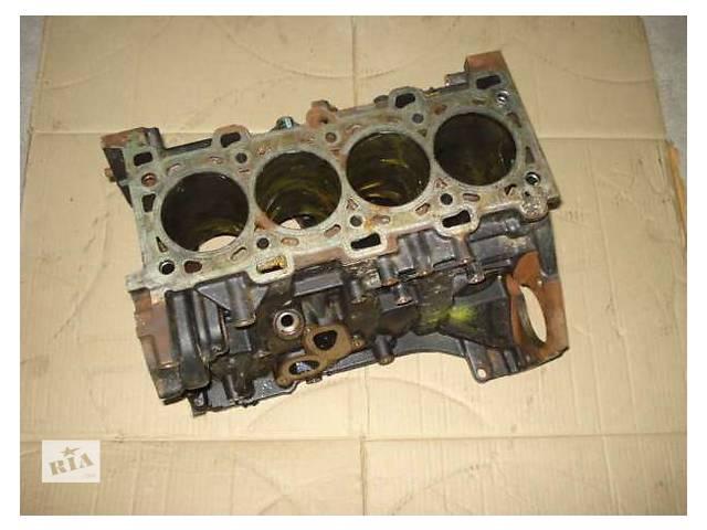 продам Б/у блок двигуна для легкового авто Renault Master 2.0 dci бу в Ужгороде