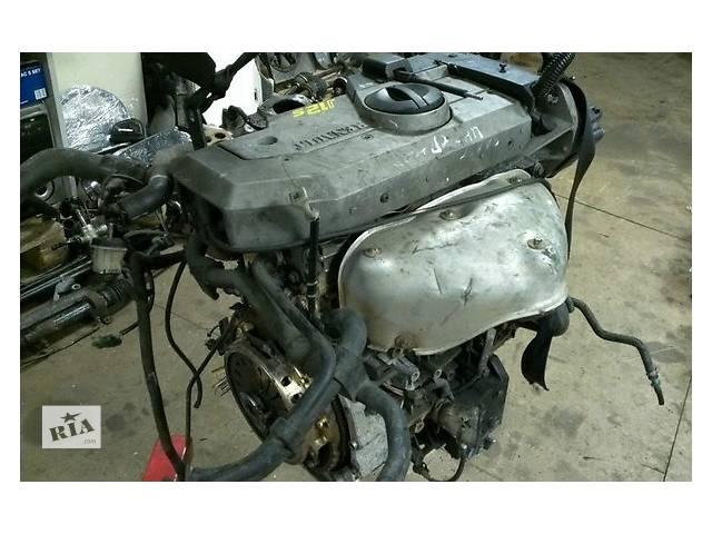 купить бу Б/у блок двигуна для легкового авто Renault Safrane 2.1 d в Ужгороде