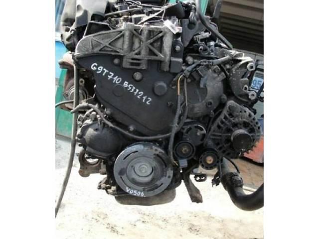продам Б/у блок двигуна для легкового авто Renault Safrane 2.2 td бу в Ужгороде