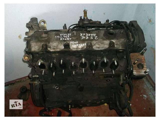 купить бу Б/у блок двигуна для легкового авто Renault Safrane 2.5 td в Ужгороде