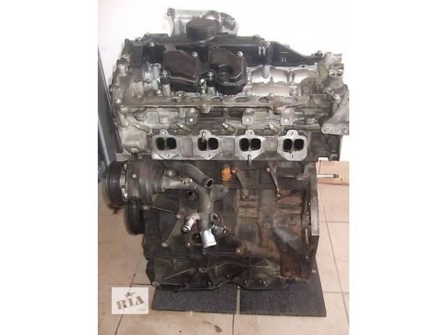 купить бу Б/у блок двигуна для легкового авто Renault Trafic 2.5 d в Ужгороде