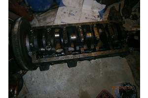 б/у Блоки двигателя Iveco EuroCargo