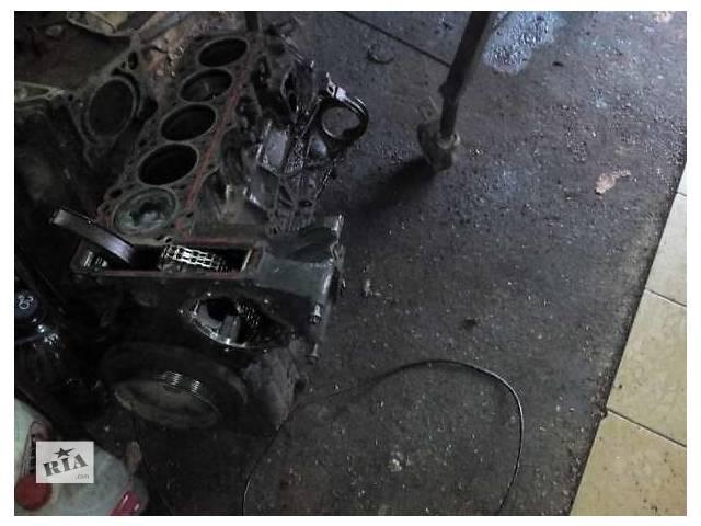 купить бу Б/у блок двигателя для грузовика Mercedes Sprinter 412 в Луцке