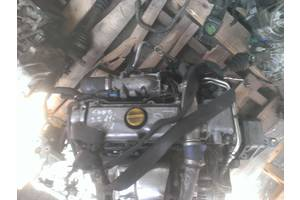 б/у Блоки двигателя Saab 9-3