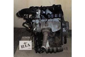 б/у Блоки двигателя Volkswagen Bora