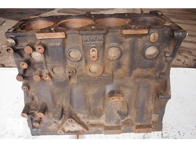 бу Volkswagen LT 35 и 46 блок мотора 2.8 тди 1999рв тип ATA AGK \бразилец\голый блок без гильз и поршневой в Черновцах