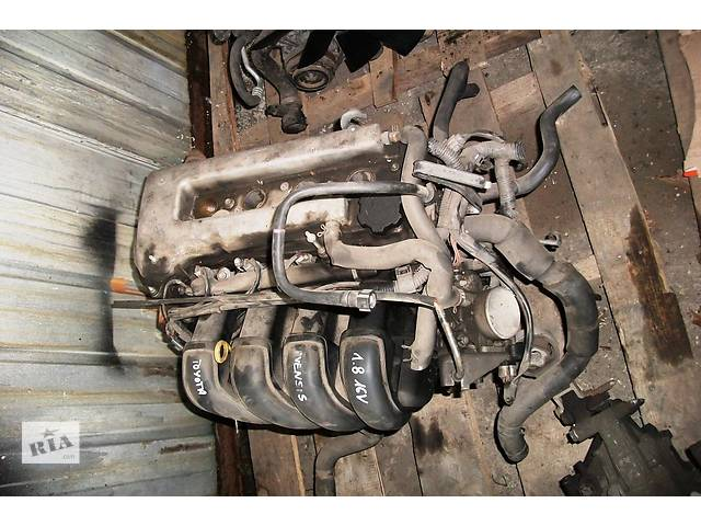купить бу Б/у Блок двигуна Євро 4,5 Renault Kangoo Рено Канго Кенго 1,5 DCI К9К B802, N764 2008-2012 в Луцке
