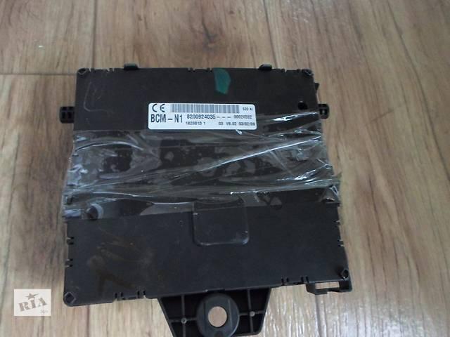 продам Б/у Блок імпульсів ВСМ Renault Kangoo 1,5 DCI К9К B802, N764 2008-2012 бу в Луцке