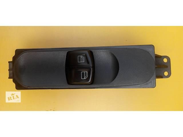 Б/у блок (кнопки) стеклоподьёмника Mercedes Vito (Viano) Мерседес Вито (Виано) V639 (109, 111, 115, 120)- объявление о продаже  в Ровно