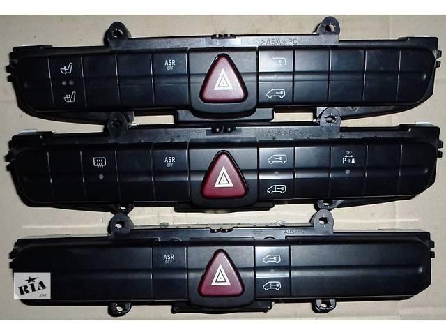 продам Б/у Блок кнопок 9065454107 на Фольксваген Крафтер Volkswagen Crafter 2006-2011 бу в Рожище