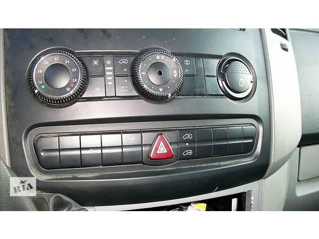 продам Б/у Блок кнопок HVW9065453607 Фольксваген Крафтер Volkswagen Crafter (06-11) бу в Луцке