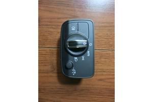 б/у Блок кнопок в торпеду Audi A3