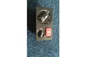 б/у Блоки кнопок в торпеду Scania