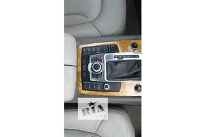 б/у Блоки кнопок в торпеду Audi Q7