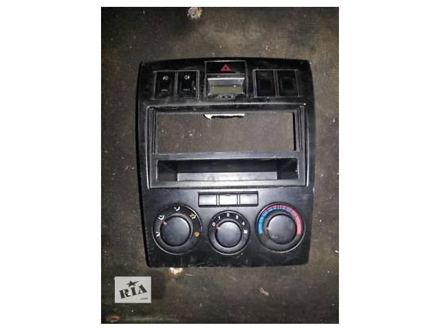 Б/у блок кнопок в торпеду для легкового авто Hyundai Coupe- объявление о продаже  в Днепре (Днепропетровск)