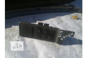 б/у Блоки кнопок в торпеду Mazda 626