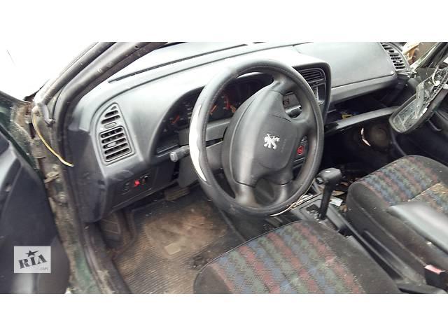 продам Б/у блок кнопок в торпеду для легкового авто Peugeot 306 бу в Ровно