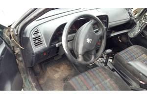 б/у Блоки кнопок в торпеду Peugeot 306